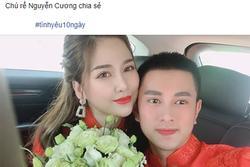 Dân mạng sốt xình xịch cặp đôi 'đẹp như tranh vẽ' yêu 10 ngày đã cưới và sự thật hé lộ