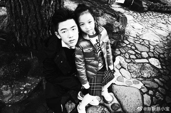 Biến mất một thời gian, chồng Triệu Vy vừa tái xuất đã mua nhà nhưng không cho vợ đứng tên-7