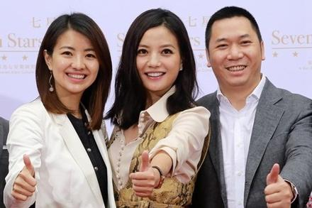 Biến mất một thời gian, chồng Triệu Vy vừa tái xuất đã mua nhà nhưng không cho vợ đứng tên