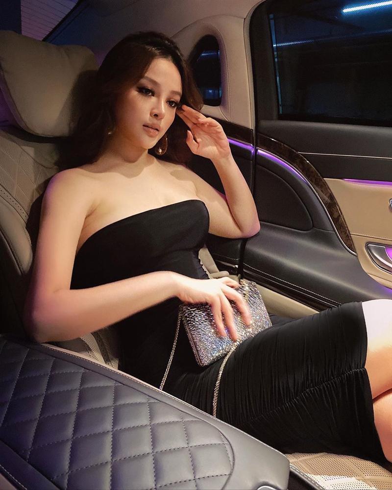 Nhóm nhạc hot girl Hà thành - người lận đận, người là vợ đại gia-3