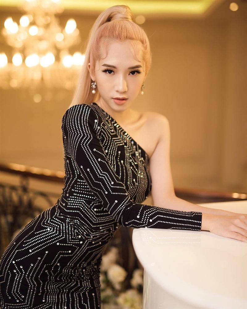 Nhóm nhạc hot girl Hà thành - người lận đận, người là vợ đại gia-6