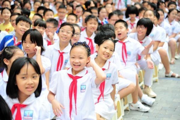 Học sinh tiểu học có thể học vượt lớp-1