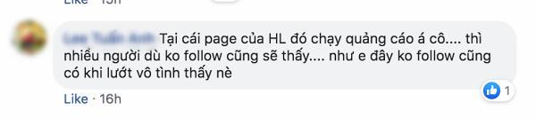 Lưu Thiên Hương hỏi mỗi 1 câu mà bị Facebooker ném đá hội đồng vì nghi ngờ cà khịa Hương Ly-3