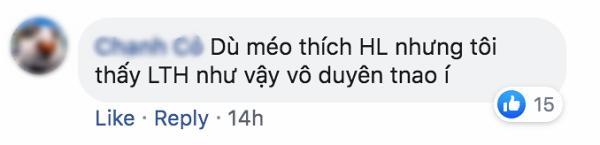 Lưu Thiên Hương hỏi mỗi 1 câu mà bị Facebooker ném đá hội đồng vì nghi ngờ cà khịa Hương Ly-5