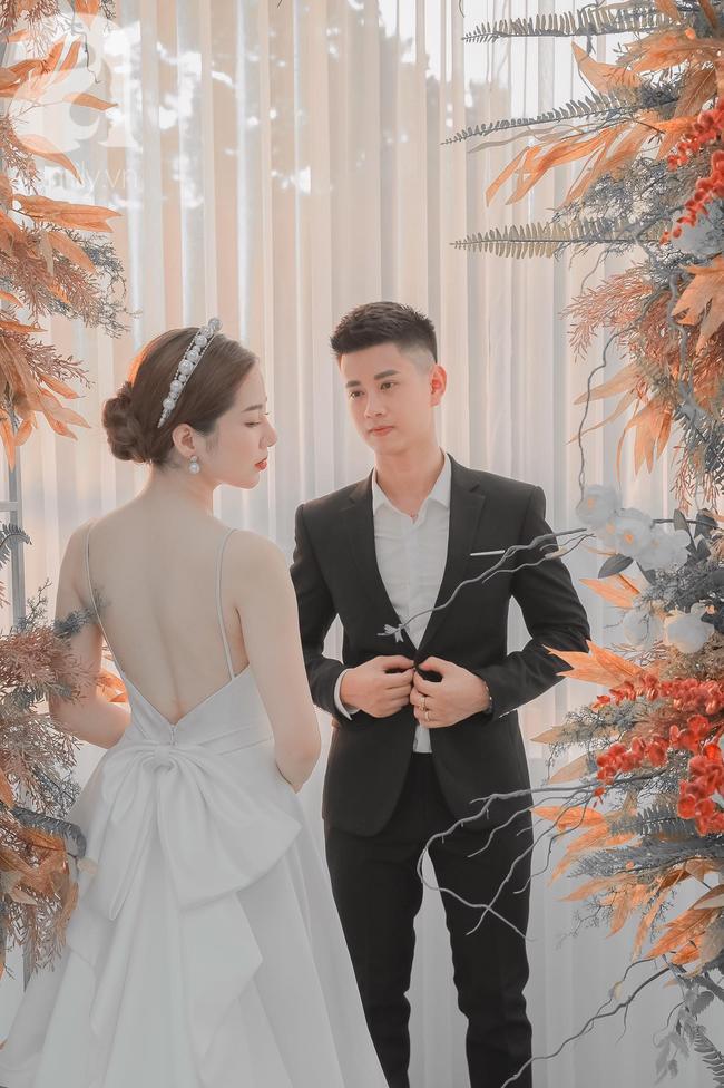 Chú rể trong câu chuyện Yêu và cưới trong 10 ngày hot MXH lên tiếng: Mình không thêu dệt hoàn toàn, còn chuyện tình cảm, đúng hay sai chỉ tương lai mới biết-5