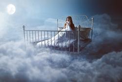 5 giấc mơ là điềm báo trước vận đen, cẩn thận họa sát thân