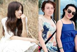 Lần đầu lộ diện, em gái BTV Hoài Anh khiến dân tình không ngừng xuýt xoa nhan sắc lấn át chị