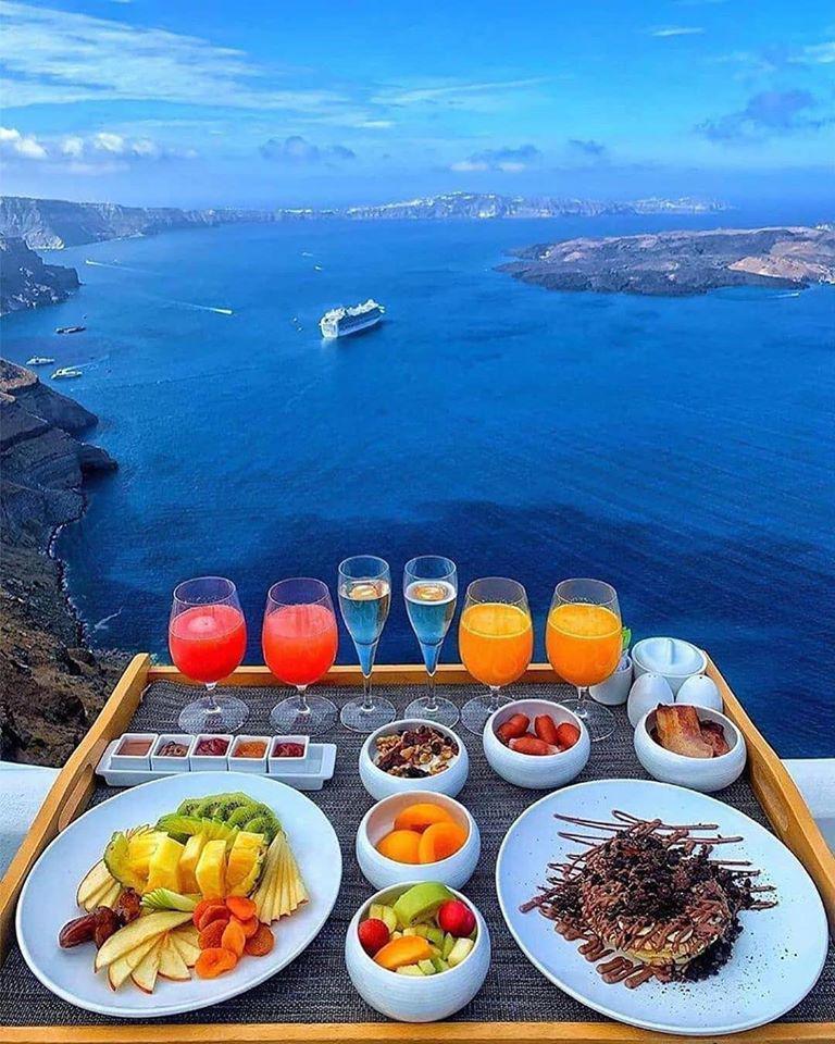 Cận cảnh 1001 bữa sáng vòng quanh thế giới: Bạn muốn thưởng thức ở nơi nào nhất?-2
