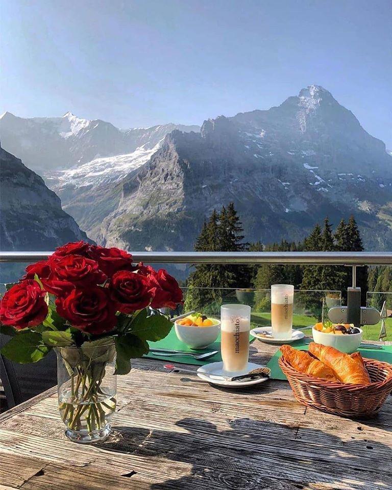 Cận cảnh 1001 bữa sáng vòng quanh thế giới: Bạn muốn thưởng thức ở nơi nào nhất?-3