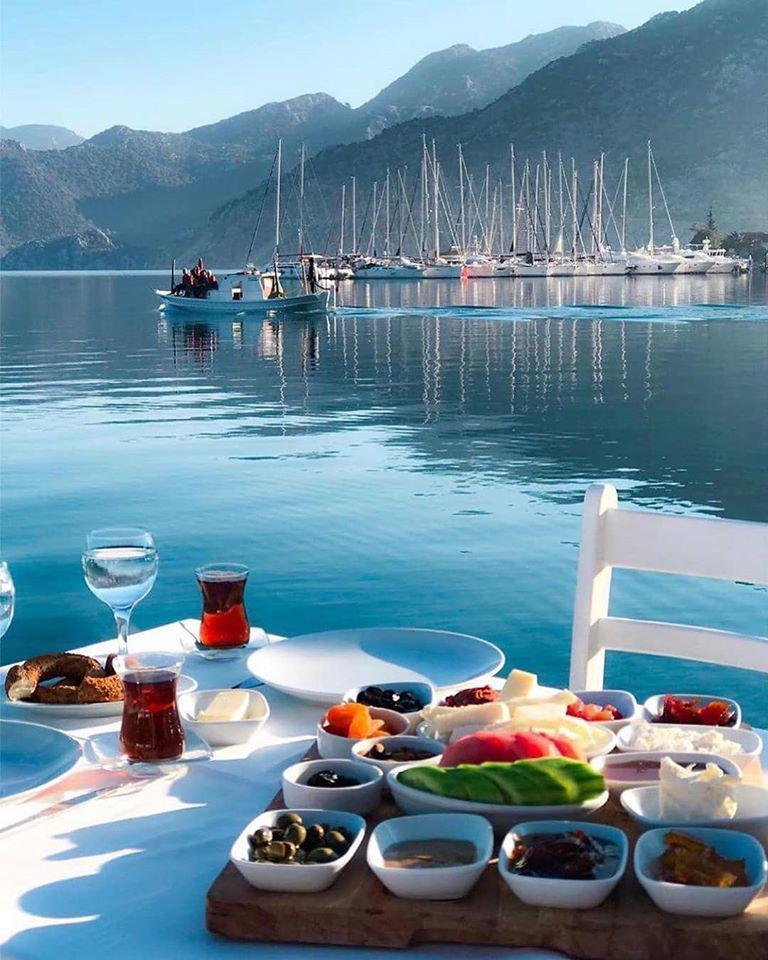 Cận cảnh 1001 bữa sáng vòng quanh thế giới: Bạn muốn thưởng thức ở nơi nào nhất?-6