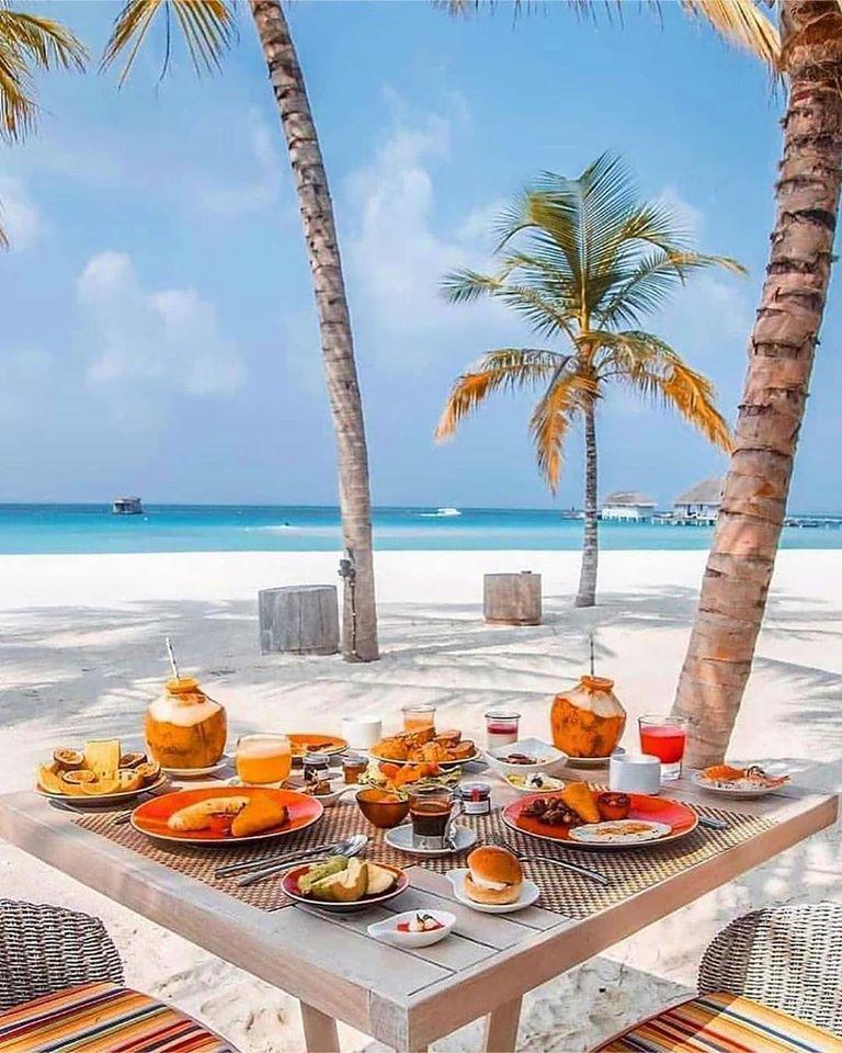 Cận cảnh 1001 bữa sáng vòng quanh thế giới: Bạn muốn thưởng thức ở nơi nào nhất?-7