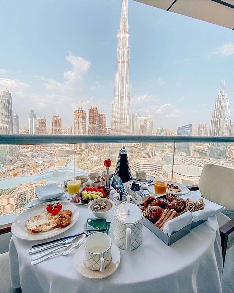Cận cảnh 1001 bữa sáng vòng quanh thế giới: Bạn muốn thưởng thức ở nơi nào nhất?-8