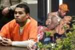 Chris Brown - ngôi sao trả giá đắt cho thói côn đồ