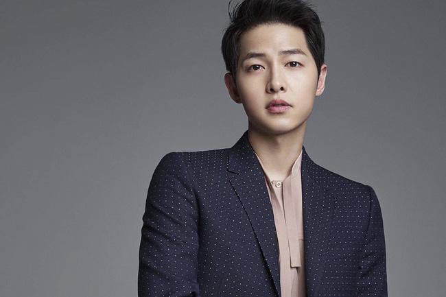 Rộ tin phim kinh dị của Song Joong Ki là thùng rỗng kêu to, phải cắt giảm nhân sự vì không đủ tiền trả-1