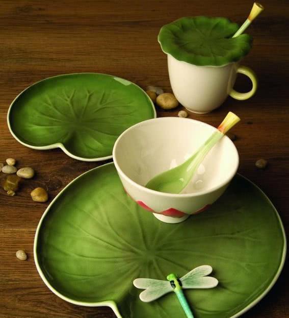 Chọn bộ tách trà đẹp nhất, bạn sẽ biết được năm 2020 có tình yêu đích thực hay tiền tài đầy kho-2