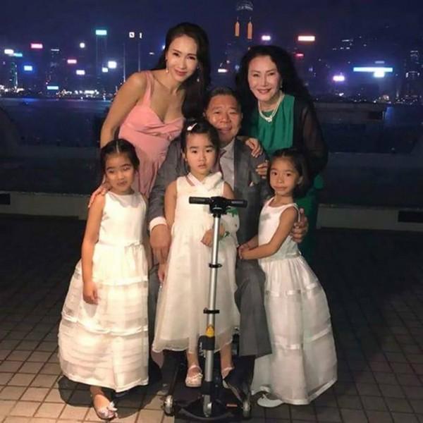 5 Hoa Đán TVB tài sắc vẹn toàn giải nghệ khiến khán giả tiếc nuối không nguôi-2