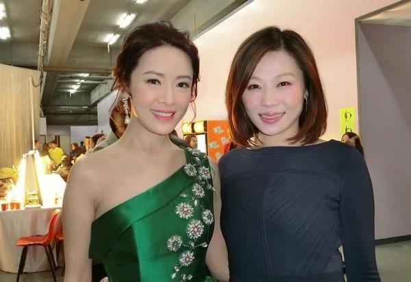 5 Hoa Đán TVB tài sắc vẹn toàn giải nghệ khiến khán giả tiếc nuối không nguôi-4