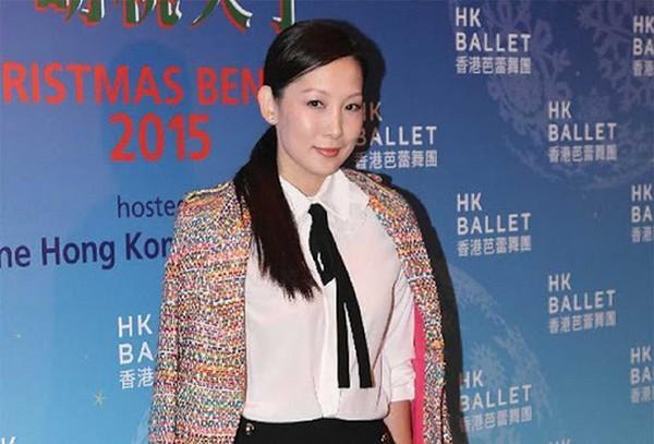 5 Hoa Đán TVB tài sắc vẹn toàn giải nghệ khiến khán giả tiếc nuối không nguôi-6