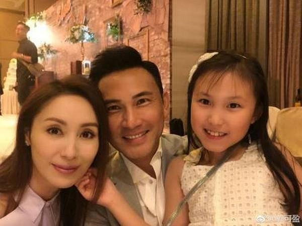 5 Hoa Đán TVB tài sắc vẹn toàn giải nghệ khiến khán giả tiếc nuối không nguôi-8
