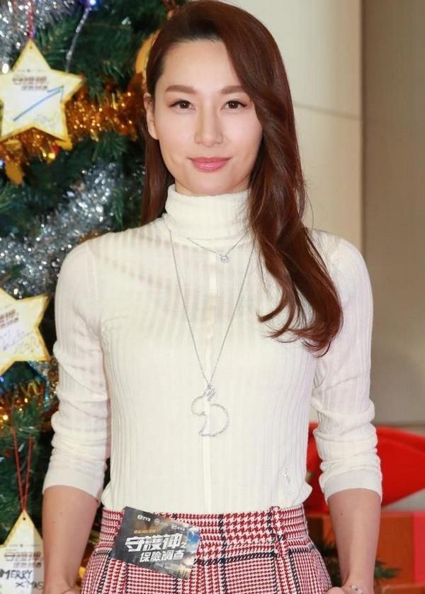 5 Hoa Đán TVB tài sắc vẹn toàn giải nghệ khiến khán giả tiếc nuối không nguôi-10