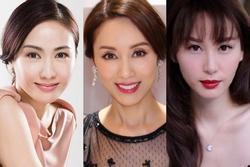 5 Hoa Đán TVB tài sắc vẹn toàn giải nghệ khiến khán giả tiếc nuối không nguôi