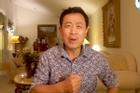 Vân Sơn kể về bức thư nhận được từ Châu Tinh Trì