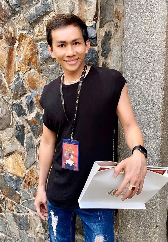 Dàn sao Việt bàng hoàng trước tin NTK Ken Nguyễn qua đời ở tuổi 41-2