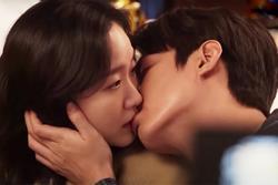 Hậu trường hài hước đằng sau nụ hôn của Lee Min Ho