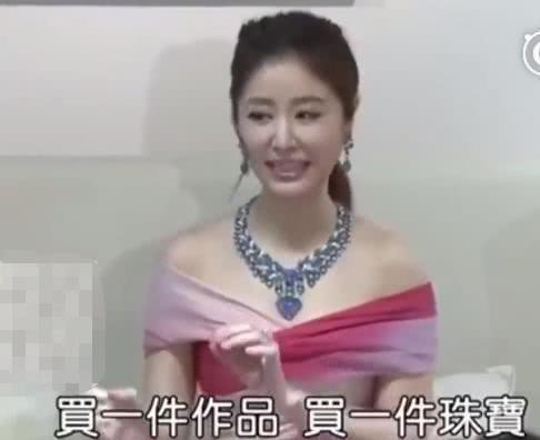 Choáng váng với giá trị chiếc nhẫn trên tay Lâm Tâm Như: Hơn cả gia tài đời người với 100 tỷ đồng-6