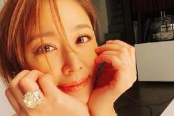 Choáng váng với giá trị chiếc nhẫn trên tay Lâm Tâm Như: Hơn cả gia tài đời người với 100 tỷ đồng