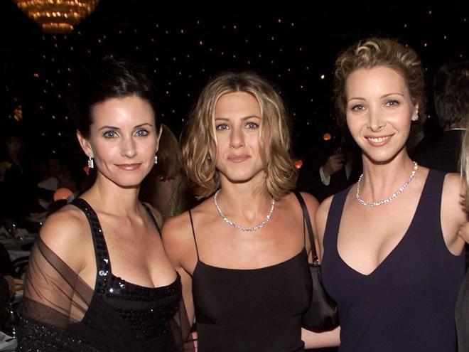 Dàn diễn viên loạt sitcom nổi tiếng 'Friends' sau 26 năm-10