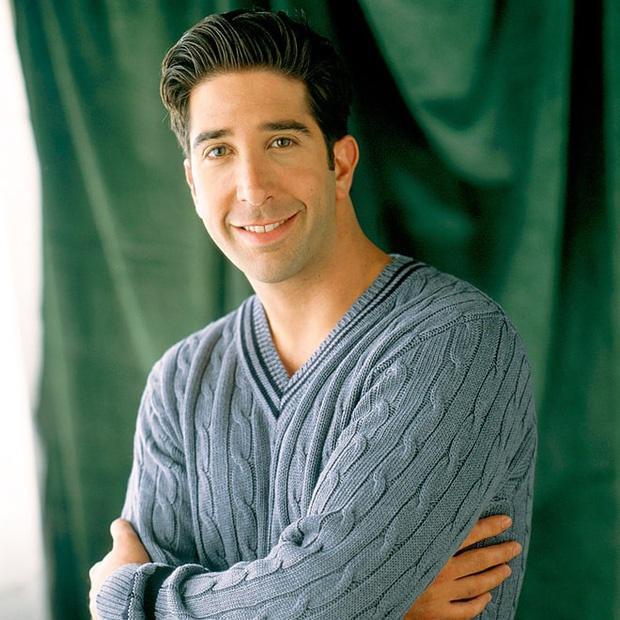 Dàn diễn viên loạt sitcom nổi tiếng 'Friends' sau 26 năm-6