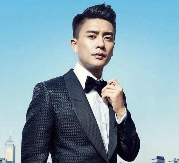 5 mỹ nam đẹp trai tài giỏi nhưng vẫn cô đơn lẻ bóng của TVB-3
