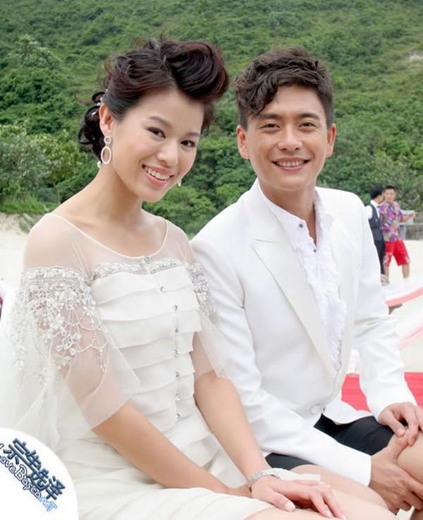5 mỹ nam đẹp trai tài giỏi nhưng vẫn cô đơn lẻ bóng của TVB-4