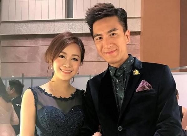 5 mỹ nam đẹp trai tài giỏi nhưng vẫn cô đơn lẻ bóng của TVB-6