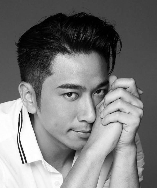 5 mỹ nam đẹp trai tài giỏi nhưng vẫn cô đơn lẻ bóng của TVB-8