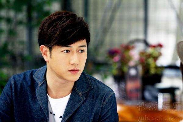 5 mỹ nam đẹp trai tài giỏi nhưng vẫn cô đơn lẻ bóng của TVB-9