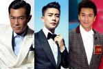 5 mỹ nam đẹp trai tài giỏi nhưng vẫn cô đơn lẻ bóng của TVB