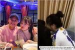 Không cần đoán thêm nữa, Quang Hải công khai ảnh tình tứ nét căng bên Huỳnh Anh