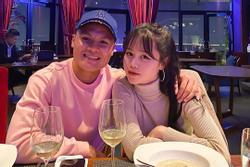 Quang Hải lộ bằng chứng hẹn hò người yêu mới Huỳnh Anh khi vẫn đang nhập nhằng với Nhật Lê