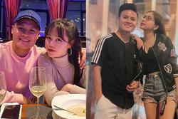 Quang Hải công khai bạn gái mới, Nhật Lê liền tỏ thái độ 'bất cần'