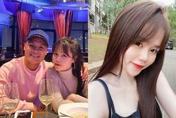 Vừa được công khai, bạn gái mới của Quang Hải liên tục bị dân mạng tấn công khiếm nhã