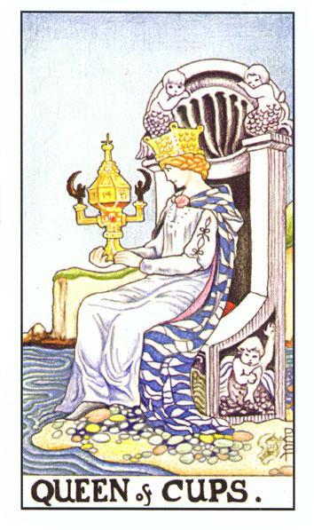 Bói bài Tarot: Chọn 1 lá bài để biết bạn sẽ kết hôn với người như thế nào-4