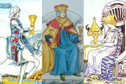 Bói bài Tarot: Chọn 1 lá bài để biết bạn sẽ kết hôn với người như thế nào