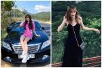 Bạn gái mới Quang Hải sở hữu BST hàng hiệu đúng chuẩn Rich Kid