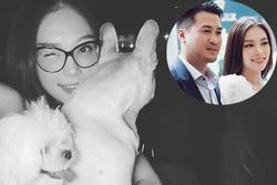 Linh Rin đăng ảnh selfie, hóa ra vẫn mặn nồng với Phillip Nguyễn chứ toang đâu mà toang!