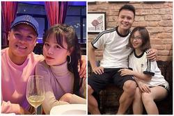 Quang Hải chỉ công khai hẹn hò 2 người dù có tin đồn với nhiều cô gái