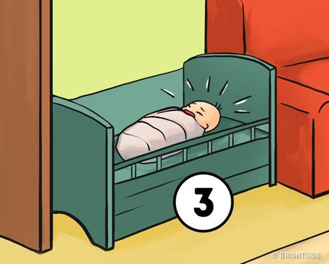 Sẽ làm gì đầu tiên trong 4 tình huống sau? Câu trả lời sẽ cho thấy tính cách bạn-4