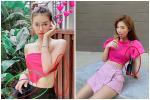 SỐC trước cách hô biến nhan sắc nhờ photoshop của loạt hot girl Trung Quốc-1