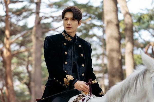 Lee Min Ho, Song Hye Kyo thất bại thảm hại khi tái xuất màn ảnh-1